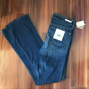 """NWT Anthro Pilcro and the Letterpress Jeans 27"""""""